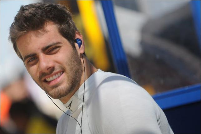 Формула 2: Гильерме Самайя подписал контракт с Campos