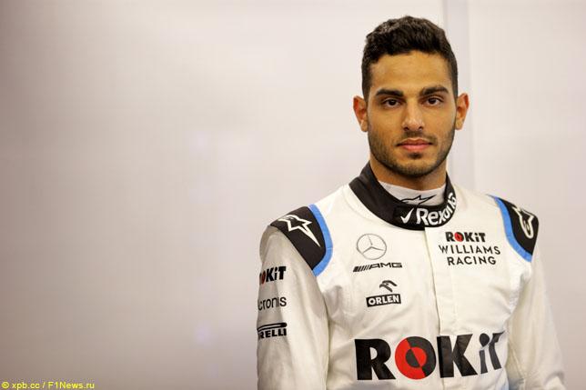 Рой Ниссани занял последнюю вакансию в Формуле 2