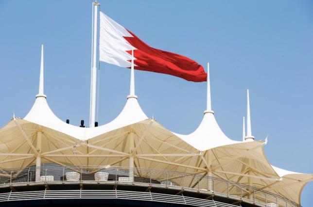 Ф3: В Бахрейне стартовали предсезонные тесты