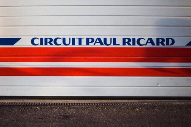 Трасса Поль-Рикар (фото с официального сайта автодрома)