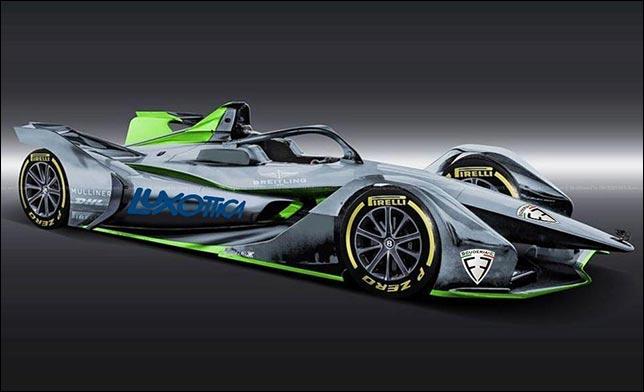 В Формуле E будет своя Скудерия