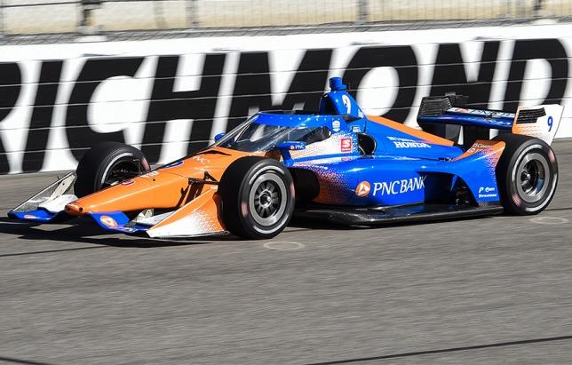 IndyCar: Всё готово к старту сезона, но вопросы остаются