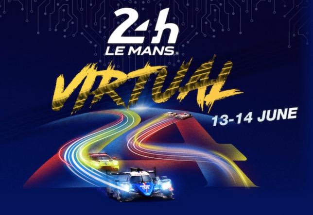 13 июня стартует первый виртуальный марафон в Ле-Мане