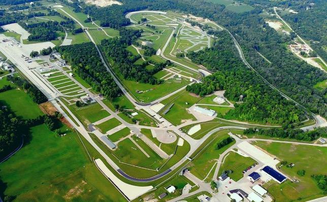 IndyCar: Гонка в Висконсине пройдёт со зрителями