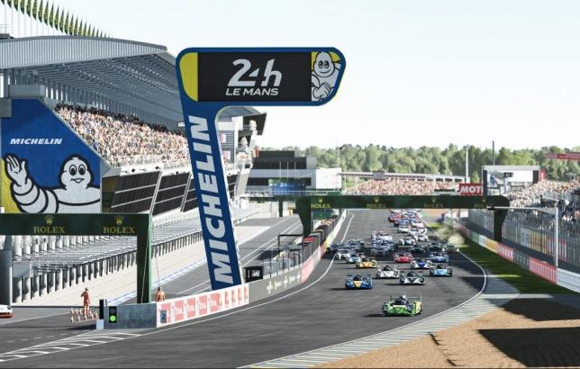 eSports: Кубок Легенд выиграл Хуан-Пабло Монтойя