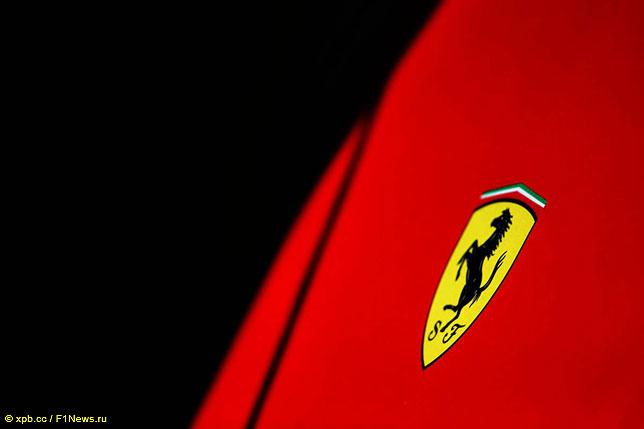 В IndyCar хотят получить моторы Ferrari в 2022 году