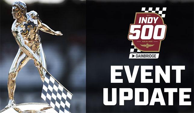 Легендарная гонка Indy 500 пройдёт без зрителей
