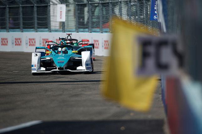 Формула E: Протест отклонён, но правила пересмотрены