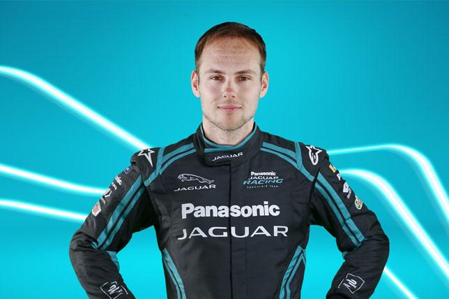 Формула E: Том Бломквист заменит Каладо в Jaguar