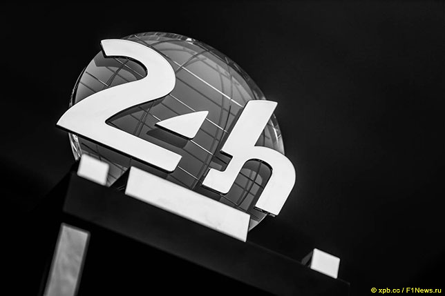 «24 часа Ле-Мана» пройдут при пустых трибунах