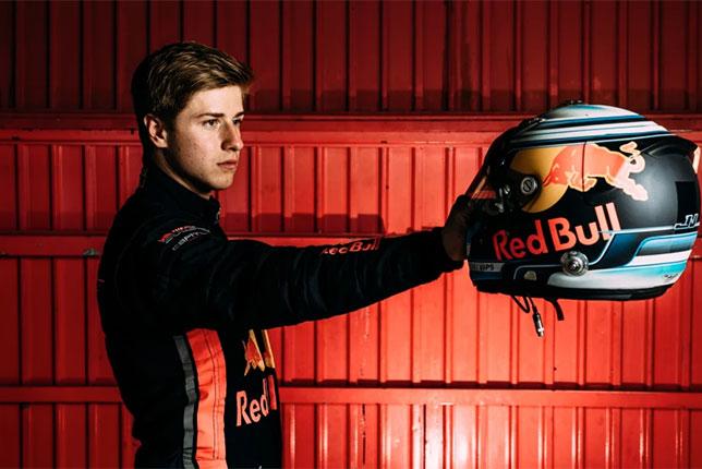 Формула 2: Випс заменит Гелаэля на трёх этапах сезона