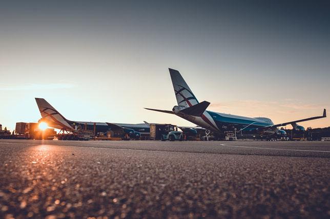 В Сочи прибыл первый самолёт с грузами команд Формулы 1