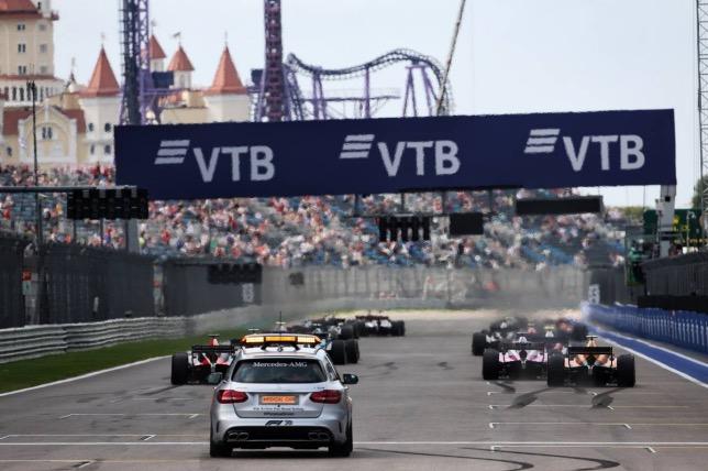 В Ф2 и Ф3 будет проводиться по три гонки за уик-энд