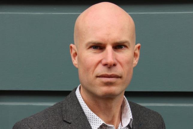Крейг Эдмондсон – новый коммерческий директор W Series