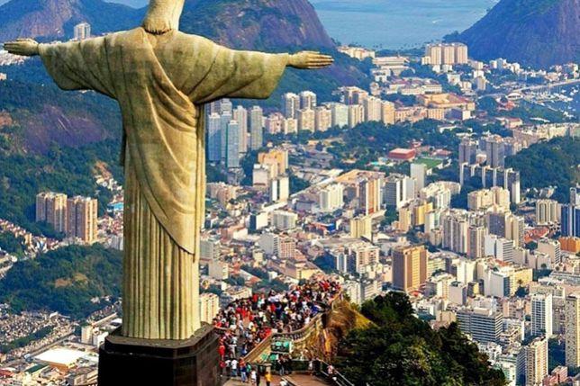 В Рио не отказываются от идеи построить трассу