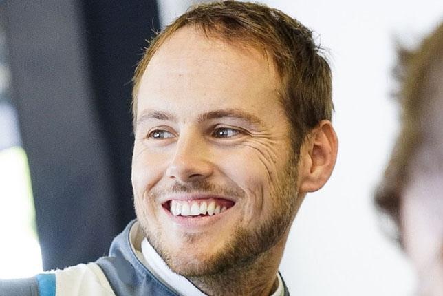 Формула Е: Том Бломквист подписал контракт с NIO333