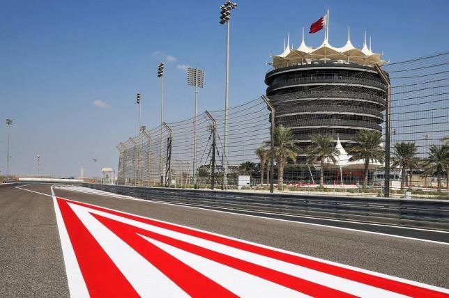Автодром в Бахрейне, фото XPB