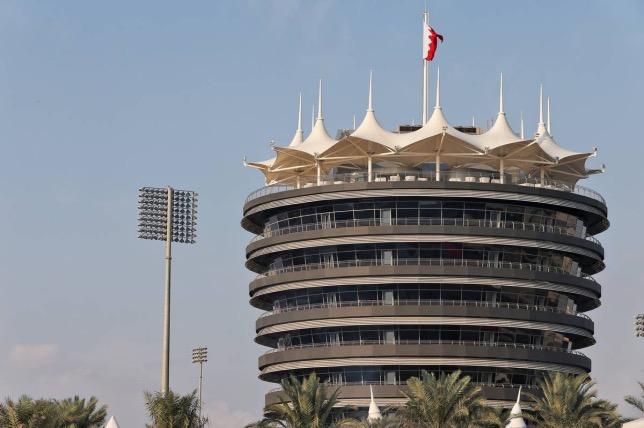 Ф2: 8 декабря в Бахрейне стартуют трёхдневные тесты