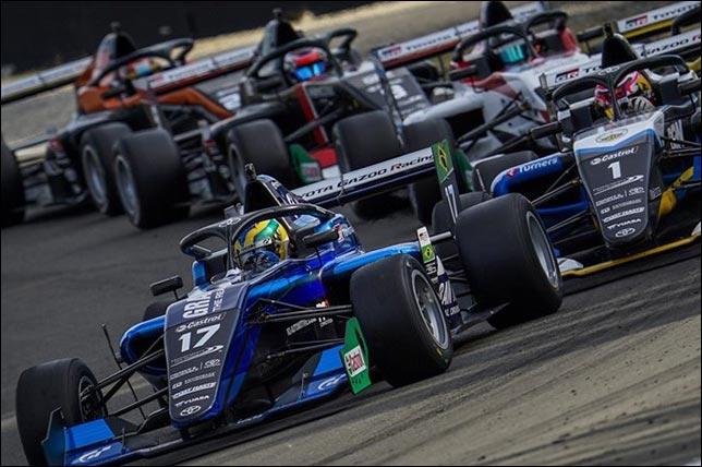 Toyota Racing Series