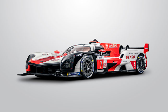 В новом сезоне FIA WEC выступят 33 экипажа