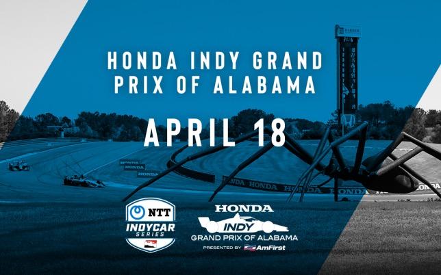 IndyCar: Начало сезона отложено ещё на неделю