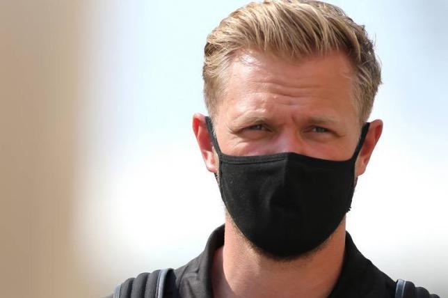 Магнуссен: Тема Формулы 1 для меня скорее всего закрыта