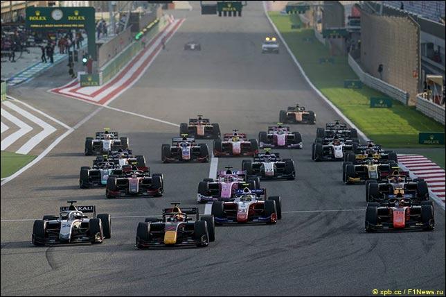 Заявочный лист Формулы 2