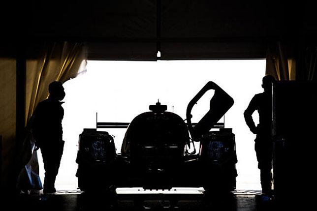 WEC: В FIA решили снизить мощность двигателей в LMP2