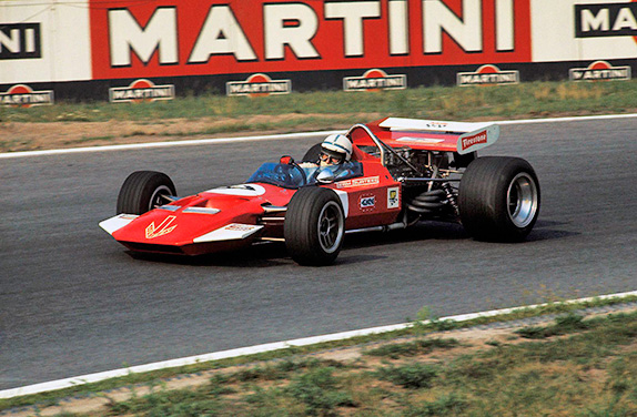 Surtees TS7
