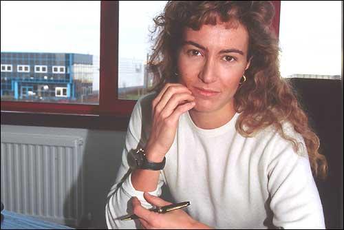 Джованна Амати