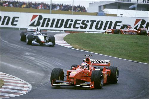 Гран При Аргентины'98