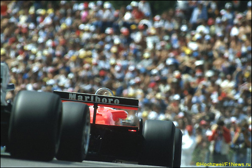 Гран При Швейцарии'82