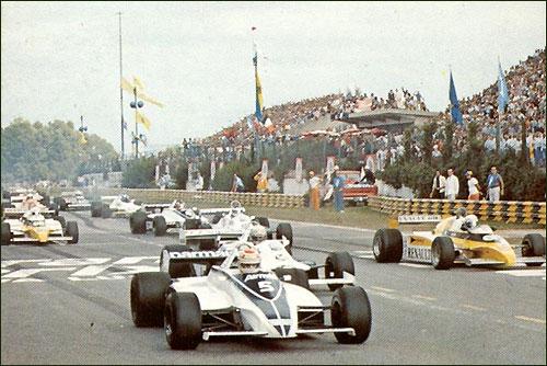 Гран При Аргентины 1981 года
