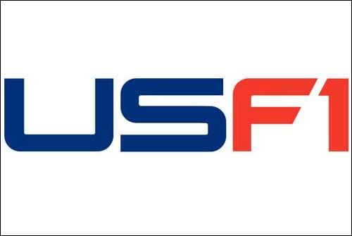 Логотип USF1