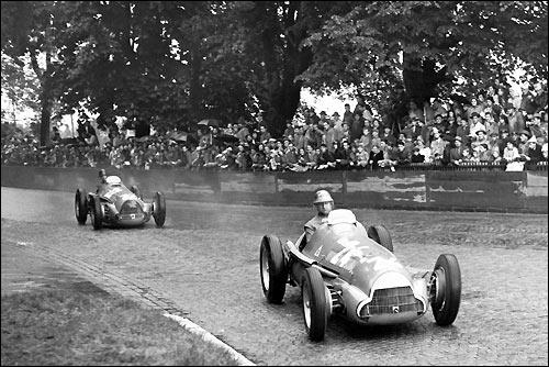 Гран При Швейцарии'51