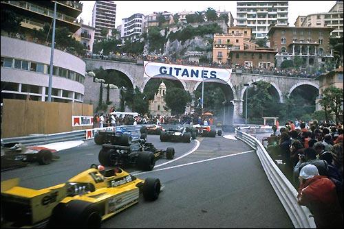 Гран При Монако'78