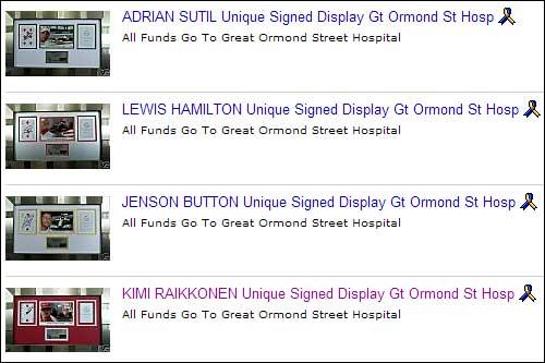 Аукцион на eBay