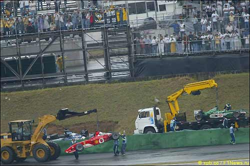 Гран При Бразилии 2003 года