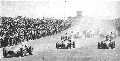 Гран При Аргнетины'53