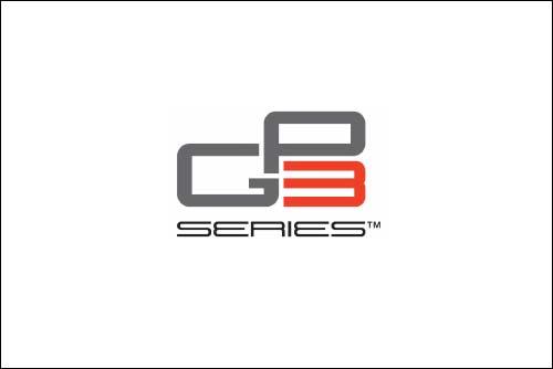 Логотип серии GP3