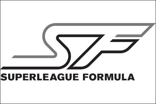 Логотип Superleague Formula