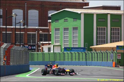Гран При Европы'10