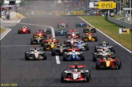 2010: Итоги сезона: GP2