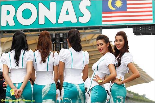 проститутки из малайзии