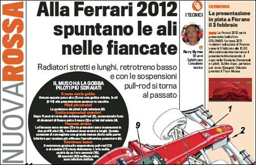 Скриншот Gazzetta dello Sport