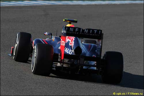 Red Bull RB8