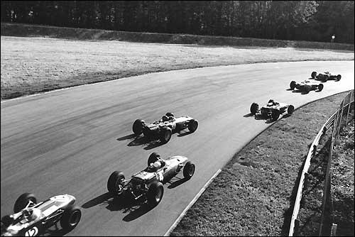 Гран При Италии'65