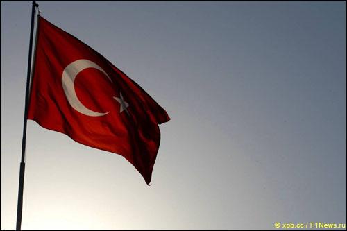 Правительство Турции отказалось финансировать Гран При