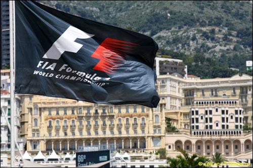 IPO Формулы 1 запланировано на октябрь
