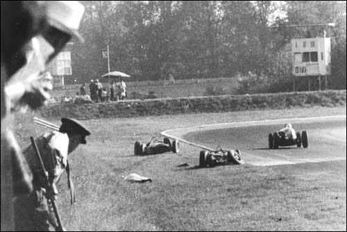 Италия'61:Трагедия и триумф